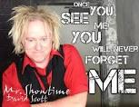 Mr. Showtime David Scott