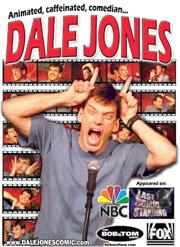 Dale Jones